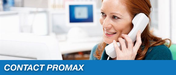 contact promax insurance agency