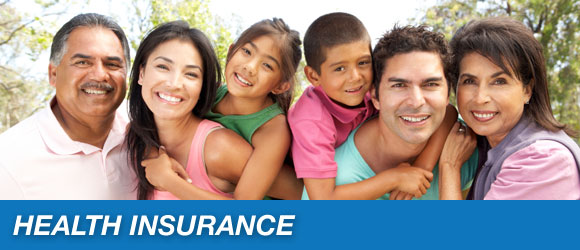 California Health Insurance Quotes online